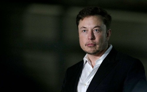 Short sellers make $645m from Elon Musk tweets attacking short sellers