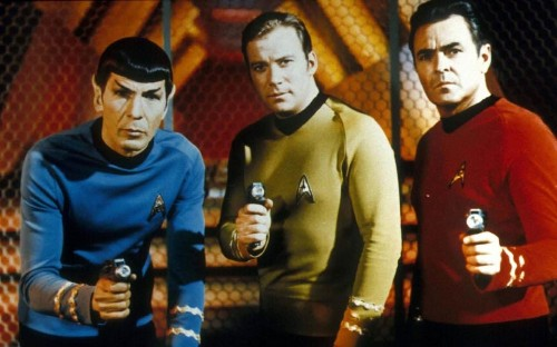 Six gadgets from Star Trek that may soon become reality