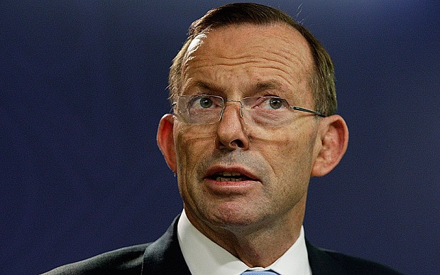 Australia PM Tony Abbott blasts 'cruel and unnecessary' Indonesia over Bali Nine executions