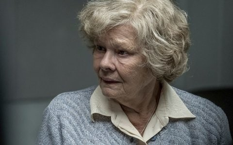 UK box office report April 19-21: Judi Dench's Red Joan bumped aside by Bollywood hit Kalank