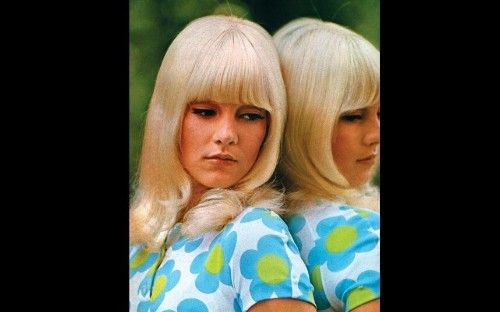 Yé-Yé Girls of '60s French Pop in pictures - Telegraph