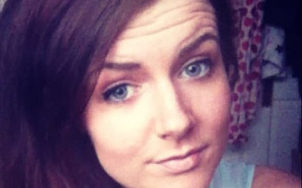 Woman who lost stomach after drinking nitrogen shot 'still suffers agonising pain'