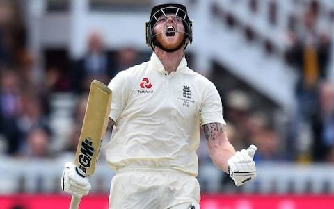 Intensity, responsibility and some of the old swagger: How Ben Stokes became a Test century-maker again
