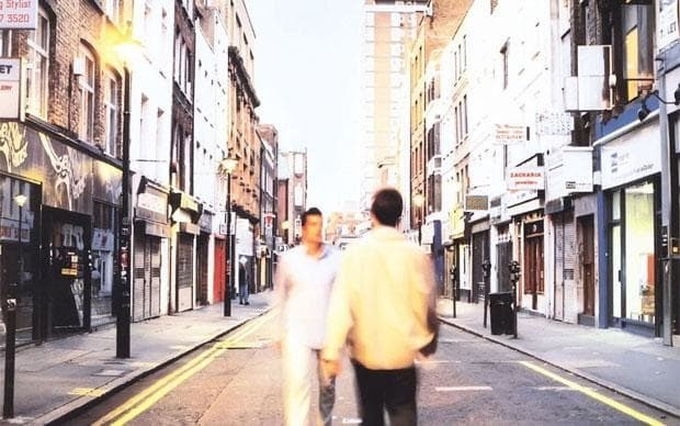 54 locations that defined Britpop