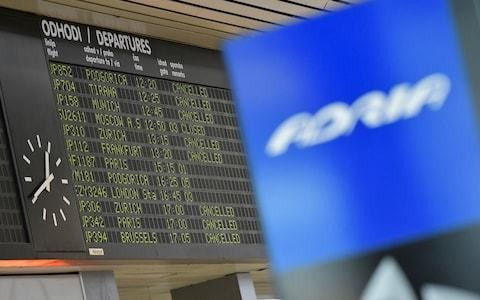 With another national airline on the brink, are we seeing the slow death of the flag carrier?