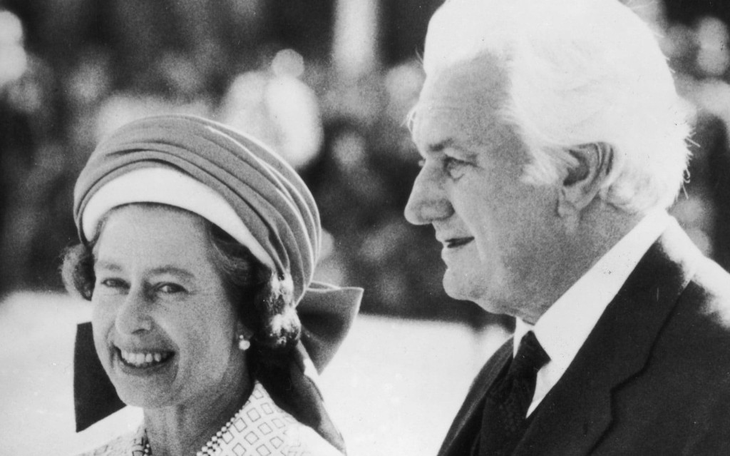 Australia to publish Queen's private letters amid mystery over dissolution of Labor government in 1975