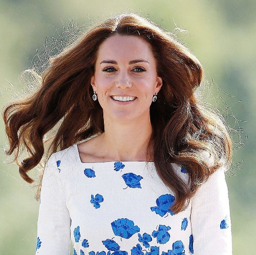 The beauty products that the Duchess of Cambridge is rumoured to love, including the gel she recommended to Michelle Obama