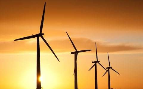 John Laing halts renewable investments because it is not windy enough