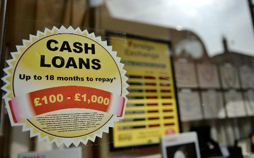 Debt-laden Britons face crunch from rising rates, City watchdog warns