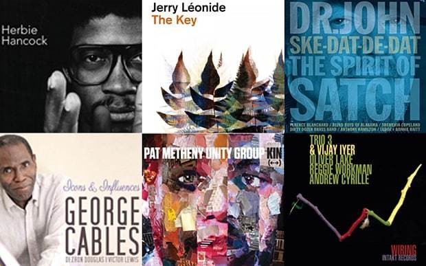 The 33 best jazz albums of 2014