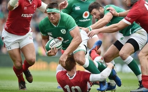 CJ Stander admits steroids were 'probably' easy to find growing up in South Africa as doping doubts in rugby persist