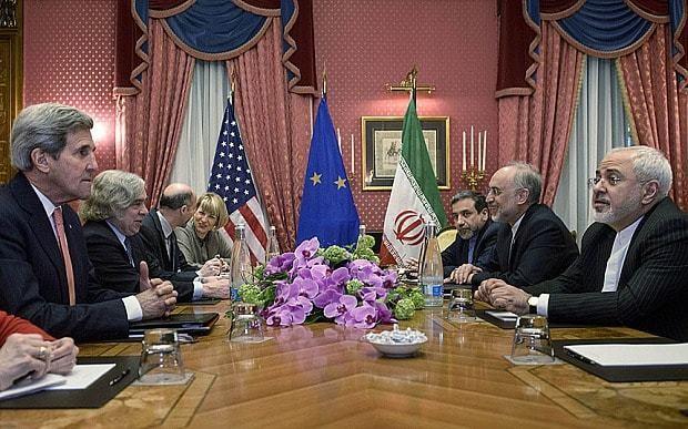 Deadlocked Iran talks enter 'endgame'