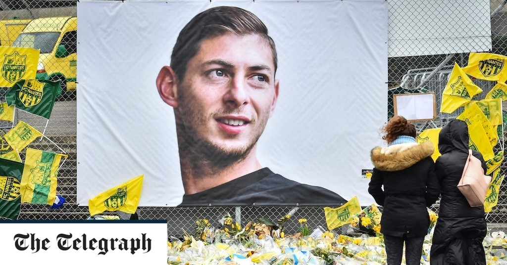 Pilot who was meant to fly footballer Emiliano Sala to Britain pleads not guilty