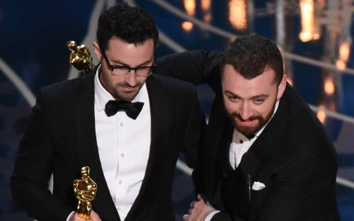 Oscars 2016 in pictures: Red carpet and Academy Awards ceremony highlights - Telegraph