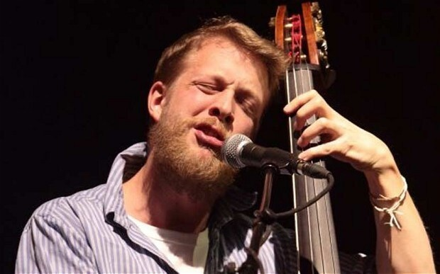 Mumford and Sons bassist in hospital with blood clot