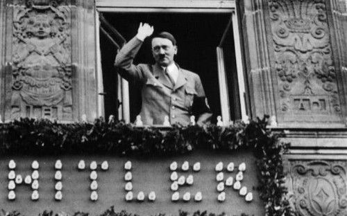 Donald Trump outscores Hitler on psychopathic traits test, claims University of Oxford researcher