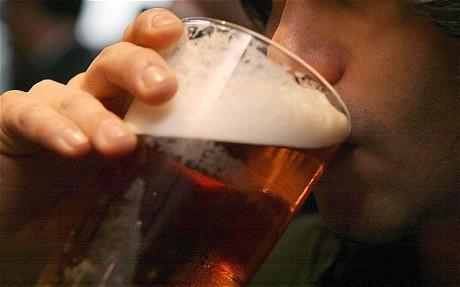 Pint to pint: The Fleece, Otley