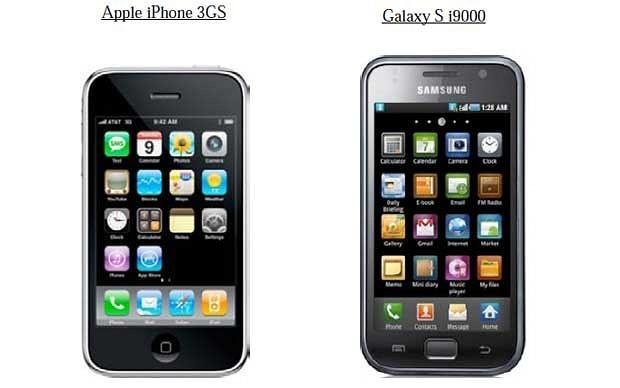 'Samsung copies weakened view of Apple as innovator', says Apple's Schiller