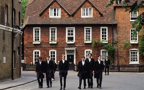 Eton's Tory alumni are part and parcel of what makes my old school so great