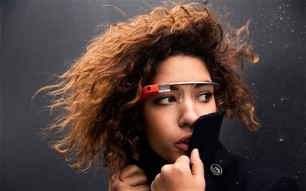 'Don't be a Glasshole', Google urges Glass users