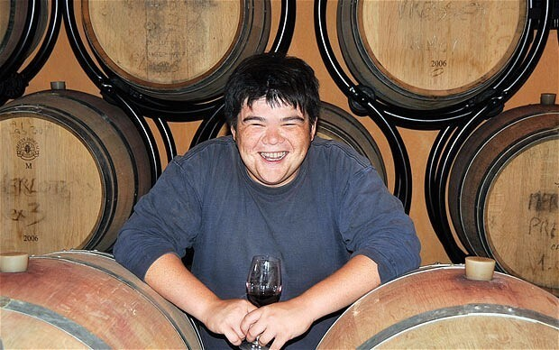 Naked Wines shares maiden profit with staff
