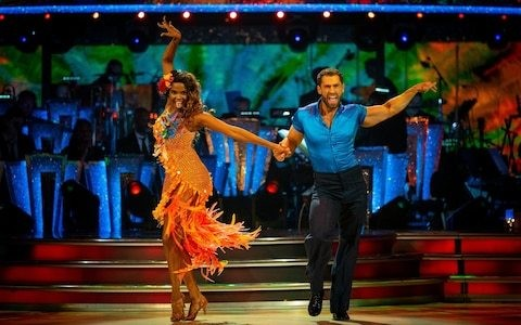 Strictly Come Dancing 2019, episode one: the technicalities of the dances