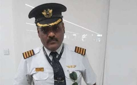 Indian businessman wore pilot disguise to get upgrades and special treatment