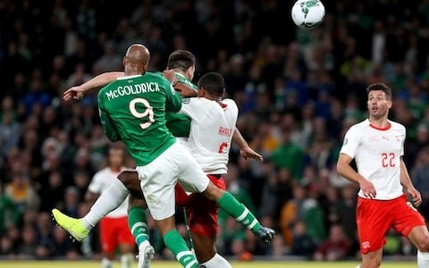 Talks begin over all-island Irish football league: 'Football is the one sport that cuts across all class and cultural divides'