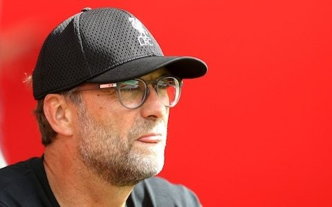 Jurgen Klopp says early Premier League transfer deadline 'makes no sense' and should fall back in line with rest of Europe