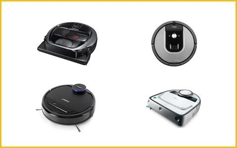 The best robot vacuum cleaners tried and tested
