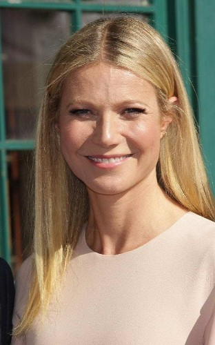 Check out Gwyneth Paltrow's new organic make-up line