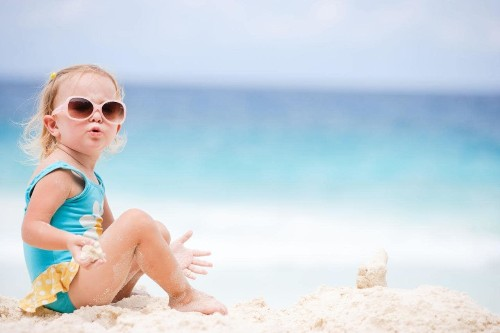 The 10 best beach holidays in Europe for families with babies and toddlers
