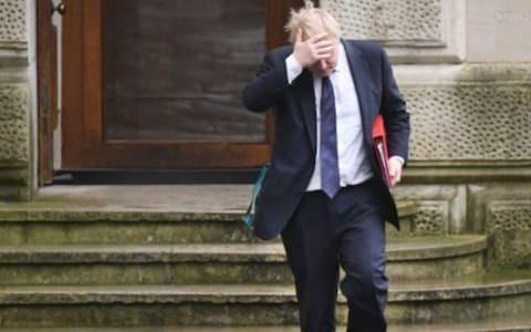 The economic reality facing Boris Johnson that will hamper his tax cuts promises