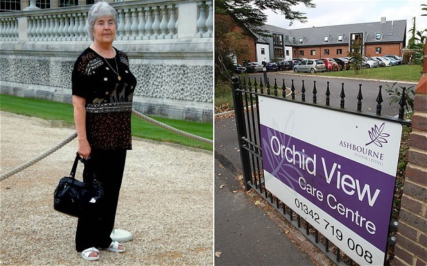 Families left in the dark about care home dangers – Orchid View deaths inquiry