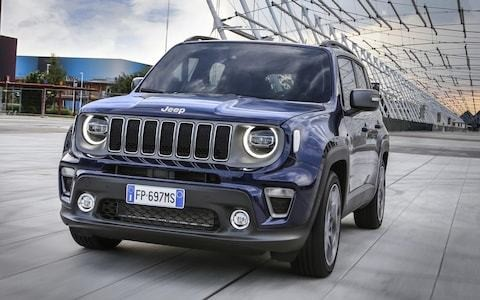 2019 Jeep Renegade review: rugged good looks can't disguise the flaws