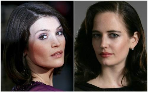 Bond girls Gemma Arterton and Eva Green to play lesbian lovers in Virginia Woolf biopic