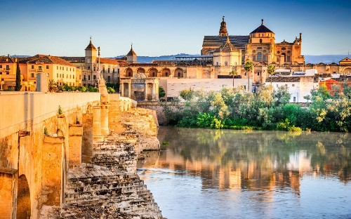 Is this Andalusian gem Spain's most underrated city?