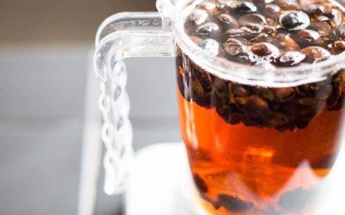 Introducing 'cascara', the coffee and tea hybrid