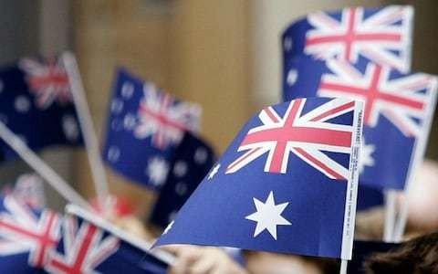 Australia Day 2019: Why the British sent convicts Down Under - and how they named the country