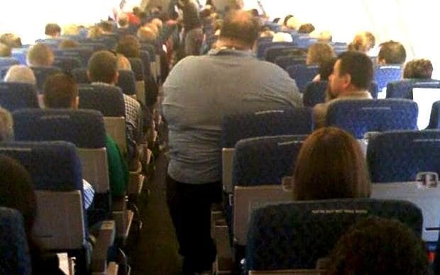 Samoa Air defends policy to charge passengers by weight