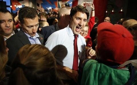 Justin Trudeau under heavy fire for oil pipeline in TV debate
