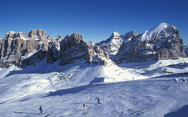 Ski Cortina: resort guide