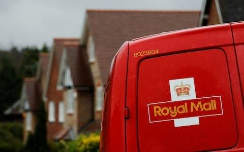 Royal Mail cuts dividend and focuses on parcels in turnaround plan