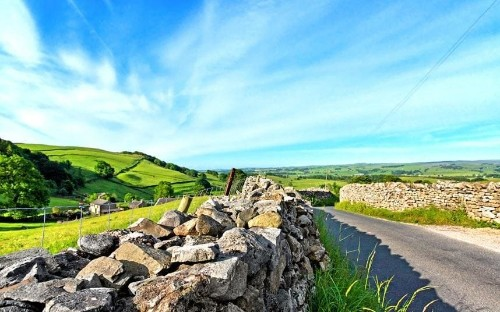 The ultimate Yorkshire road trip