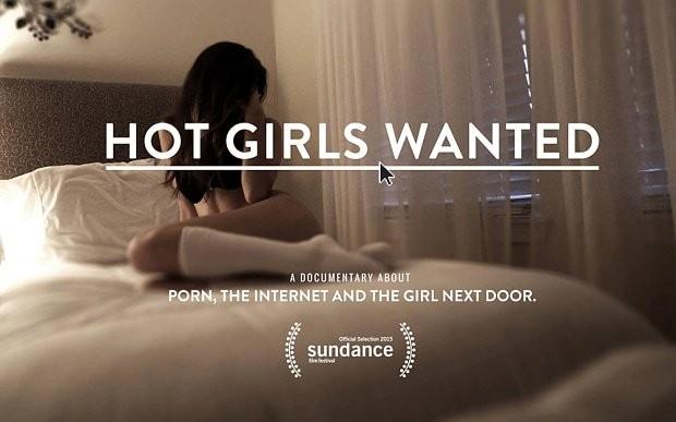 Grim world of teen porn exposed in Sundance documentary