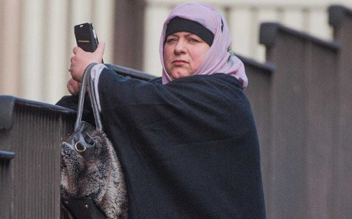 Mother-of-three guilty of terrorism offence after retweeting Isil leader's speech to 30 followers