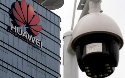 US concern at Huawei isn't bluff or bluster
