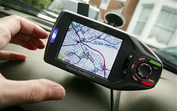 UK pioneers new technology to combat GPS jamming