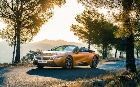 The best luxury convertibles for summer