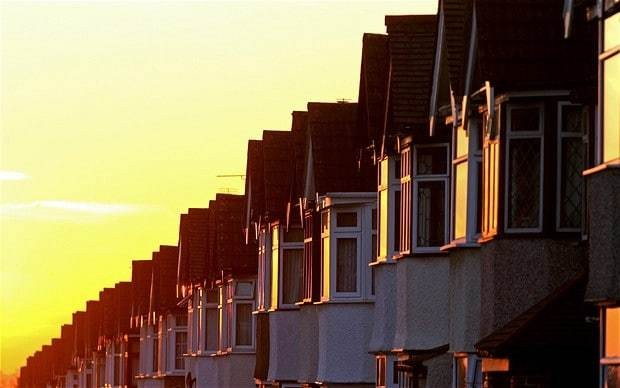 Property prices rise across the country as demand outstrips supply